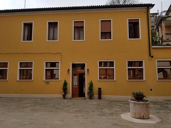 Hotel Locanda Gaffaro: 20180415_110756_large.jpg