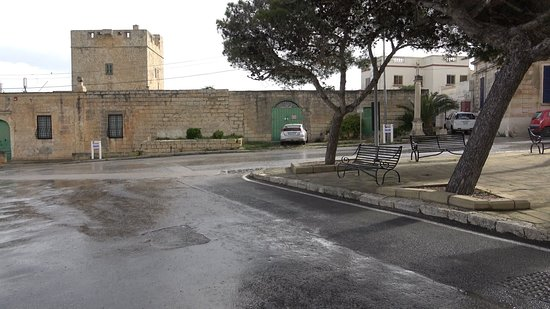 Naxxar, Malta: Kappella ta San Pawl