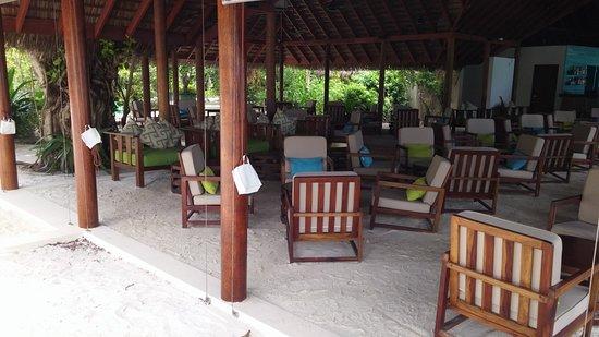 Summer Island Maldives: Bar