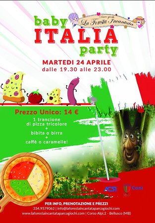Bellusco, Ιταλία: IMG-20180416-WA0001_large.jpg