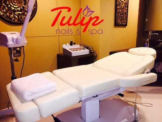 Tulip Nails & Spa