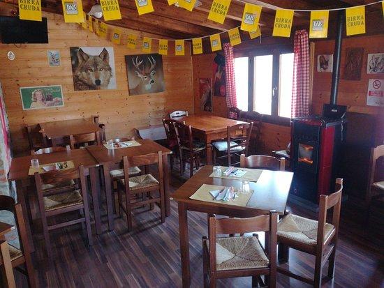 Tagliolo Monferrato, Italie : La Baita