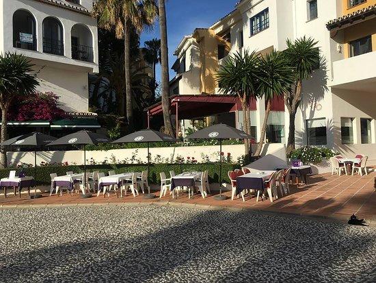 imagen Teo en Marbella