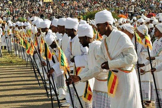 Paragon Ethiopia Tours