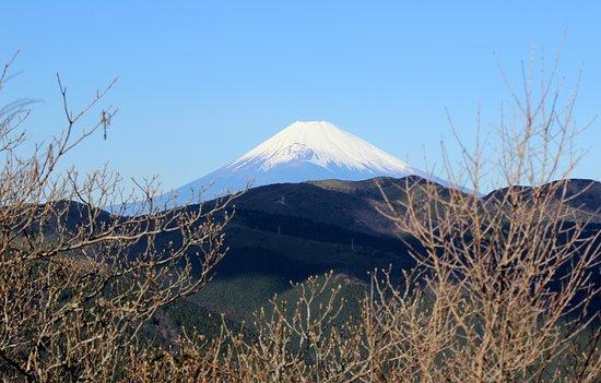 Mt. Iwato