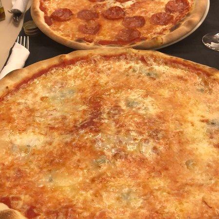 Ristorante pizzeria da mauro in treviso con cucina - Pizzeria la finestra treviso ...
