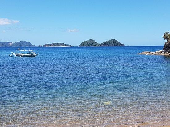 sunny island resort prices cottage reviews el nido philippines tripadvisor. Black Bedroom Furniture Sets. Home Design Ideas
