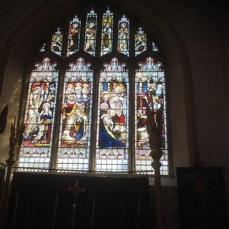 St Michael's Church: photo1.jpg