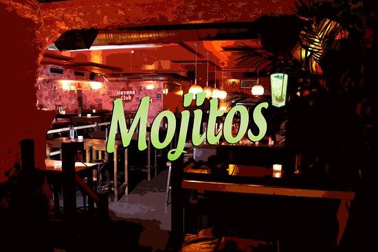 Mojitos Cologne