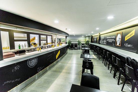 Jacob Schweppe's Bar