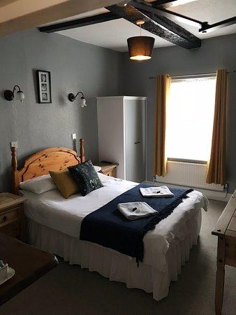 Newent, UK: Room 5