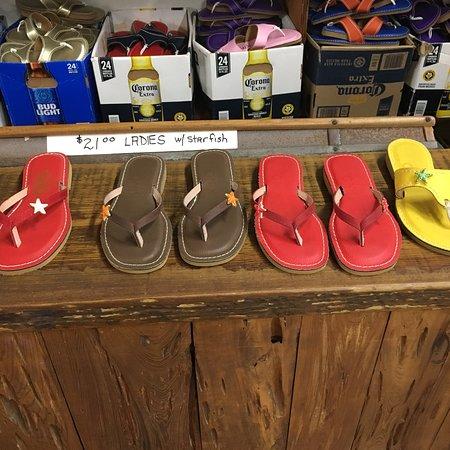 4407e3f1a8a photo1.jpg - Picture of Kino Sandals Inc