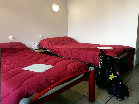 Saugues, Frankreich: chambres randonneurs