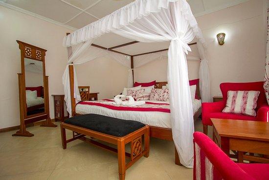 Kiserian, Kenia: HoneyMoon Suite