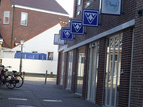 VVV Zandvoort aan Zee