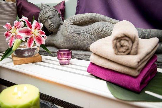 Mao Massages Orientaux