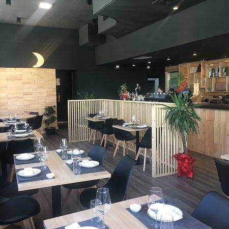 imagen Kimu sushi en Pamplona