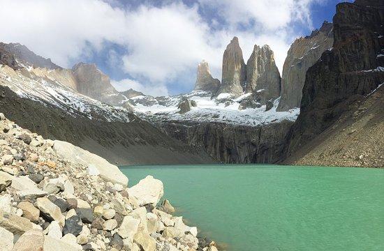 Chilean Patagonia Foto