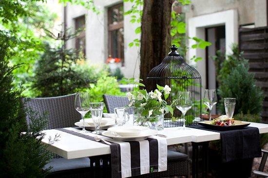 Zielona Kuchnia Krakow Menu Prices Restaurant Reviews