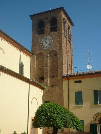 Chiesa di San Prospero vescovo