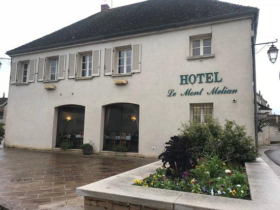 Hôtel le Mont Mélian Photo