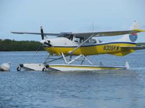 Havre de Grace Seaplane Base