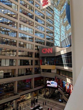 Foto de CNN Studio Tours