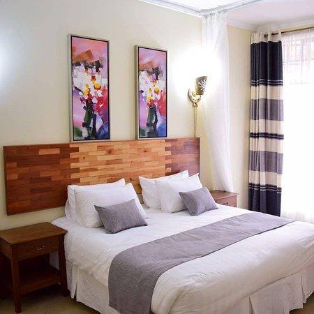 Kiserian, Kenia: Deluxe Room