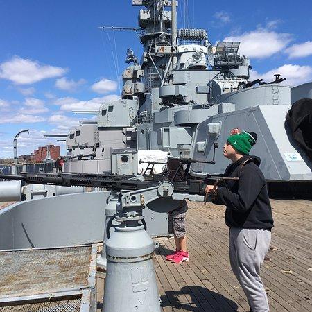 Battleship Cove: photo0.jpg
