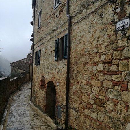 Centro Storico: via Porta Lateri
