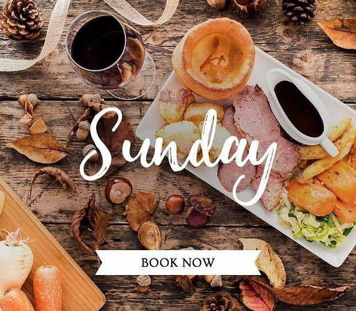 ‪‪Biddulph‬, UK: Sunday roasts served every Sunday from 12 noon‬