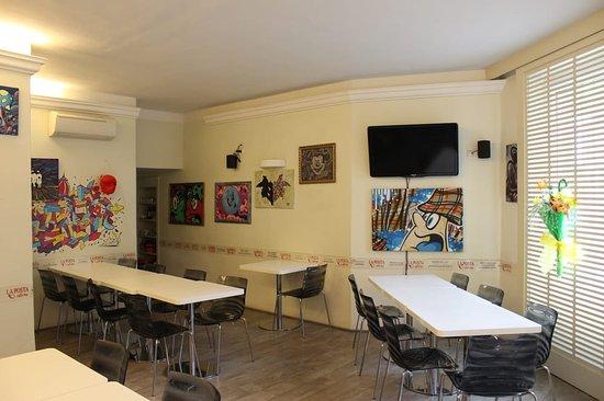 La Posta Caffè Bar