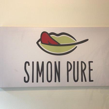 Simon Pure Photo