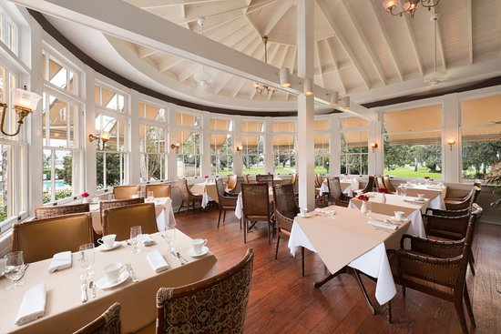 Marvelous The Riverview Lounge Is Located Off Of The Historic Grand Dining Room.