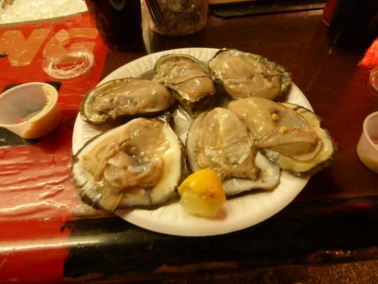 Seafood Restaurants In New Market Md