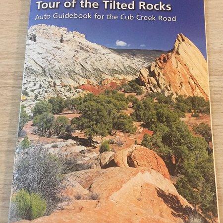 Jensen, UT: Guide books