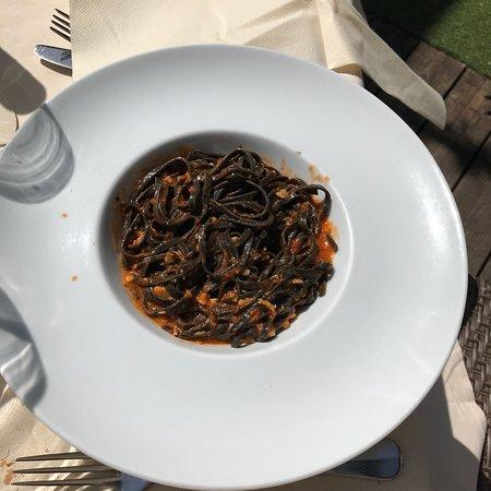 Il Madonna Restaurant Venice