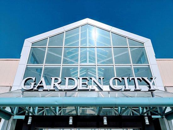 Food Court Picture Of Garden City Shopping Centre Winnipeg