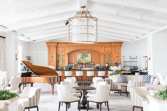 Montage Lobby Lounge Laguna Beach