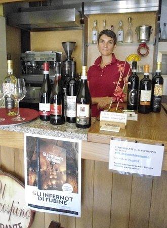 Fubine, إيطاليا: Avete voglia di un bicchiere di buon vino? Vi aspettiamo!
