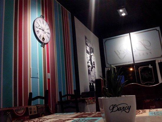 Crespo, Argentina: La hora perfecta