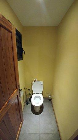 Hotel Sakamanga: 20180414_235745_large.jpg