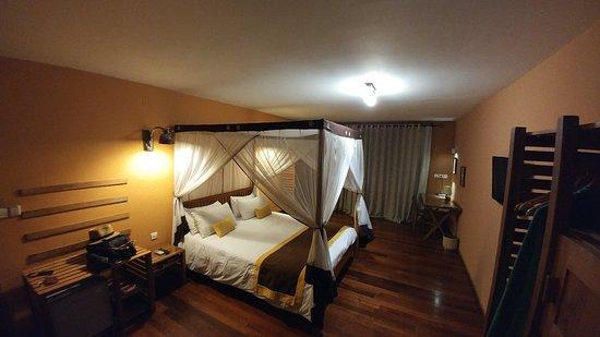 Hotel Sakamanga: 20180414_234750_large.jpg