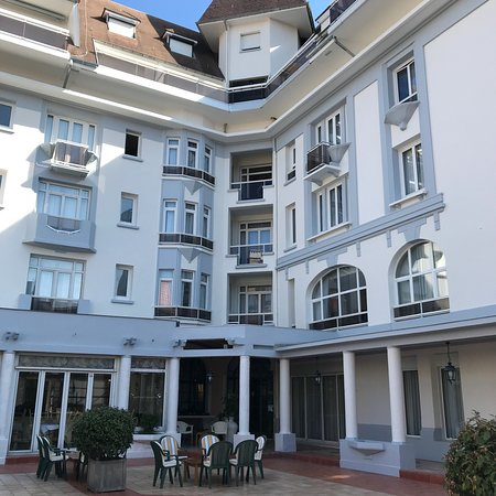 Hotel Bristol : photo9.jpg