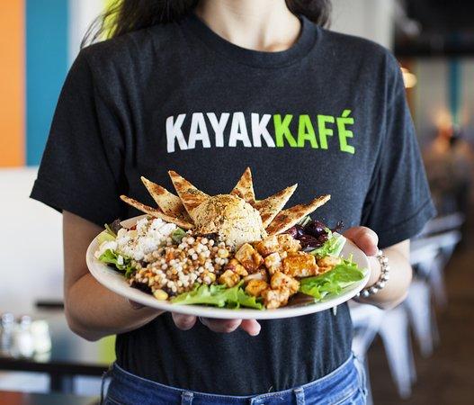 Kayak Kafe Savannah Downtown Menu Prices Restaurant Reviews Order Online Food Delivery Tripadvisor