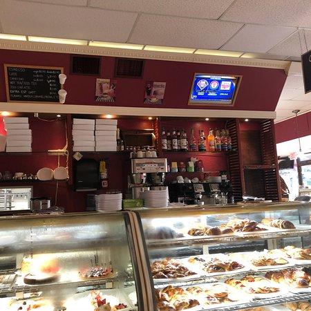 Cafe De Paris Bakery Indian Rocks Beach Fl
