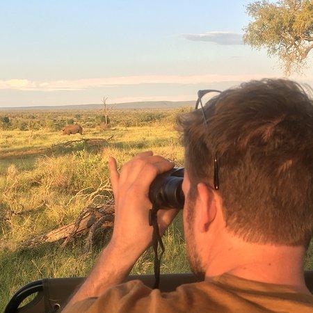 Chasin'Africa: photo0.jpg