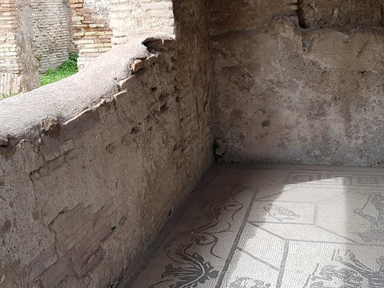 Ostia Antica, Italia: 20180414_140818_large.jpg