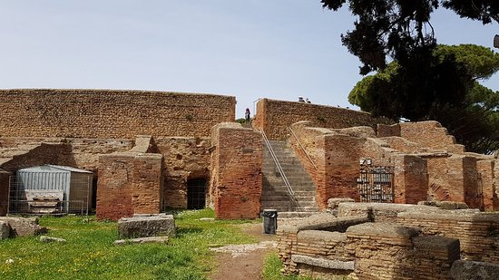 Ostia Antica, Italia: IMG-20180414-WA0000_large.jpg