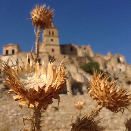 Craco, Italie : photo0.jpg